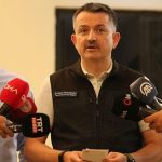 Tarım ve Orman Bakanı Bekir Pakdemirli: Bazı yangınlar kontrol altına alındı