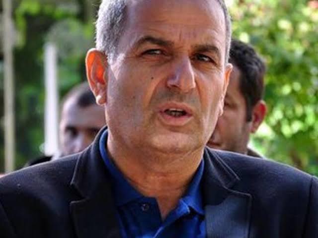 """Dersim Belediyesi Eski Başkanı Mehmet Ali Bul """"Eşbaşkanlık"""" davasından beraat etti"""