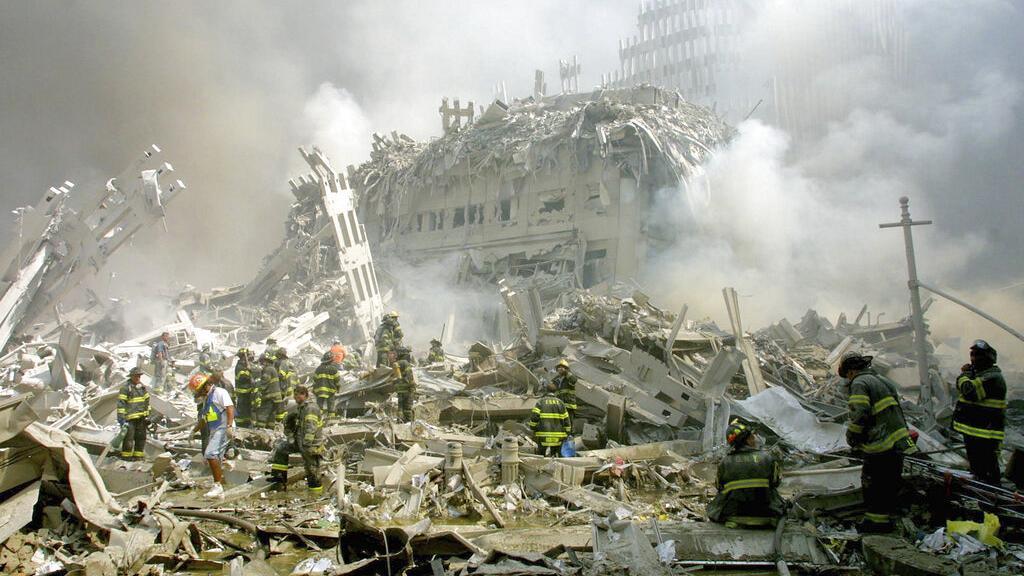 ABD'de Başkan Biden, 11 Eylül saldırısı ile ilgili gizli belgeleri halka açılması talimatı verdi