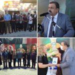 AKD Silifke Cemevi açıldı