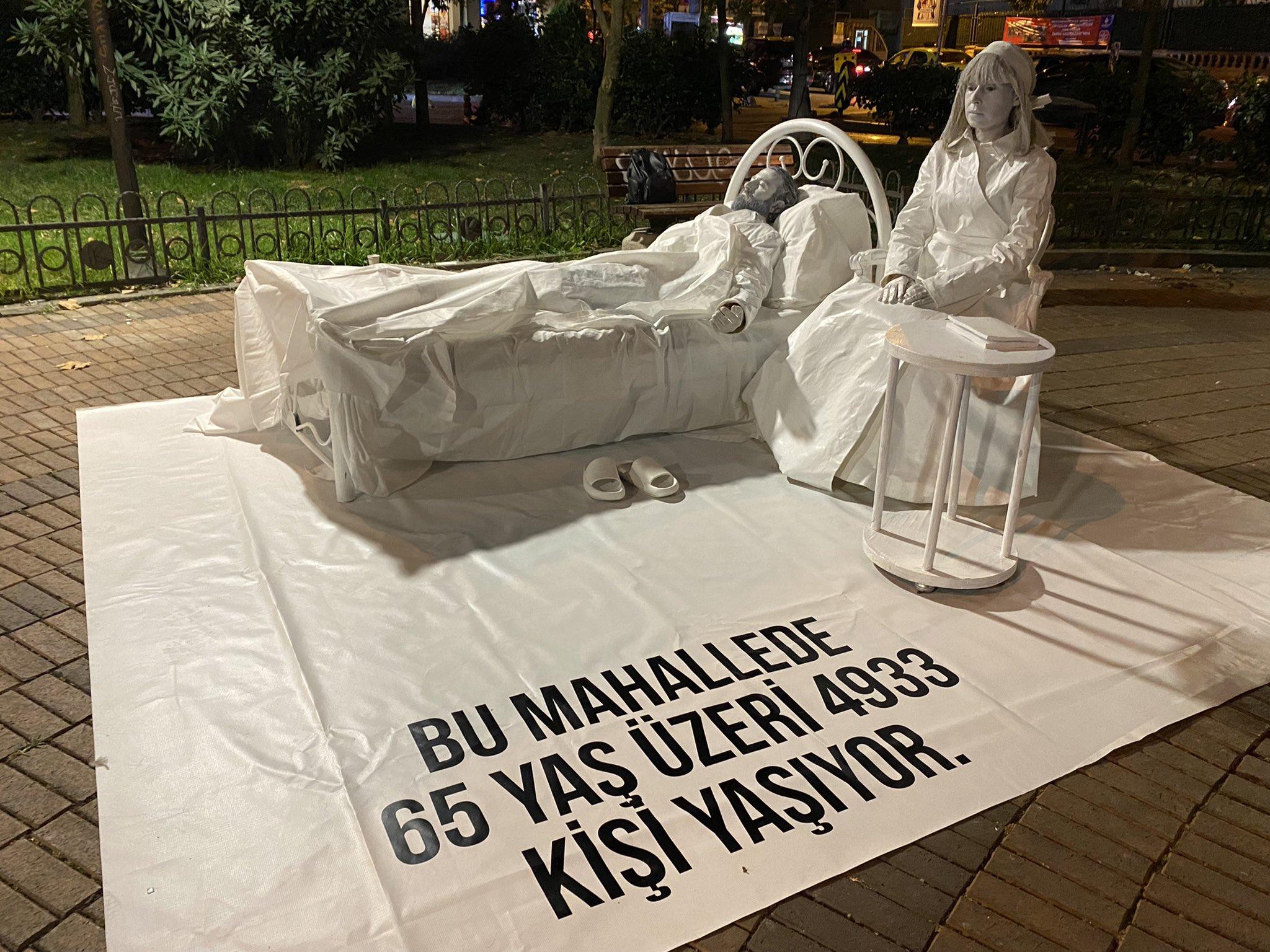 """Kadıköy Belediyesi'nden """"Gürültü Kirliliği""""ne karşı duyarlılık çalışması"""