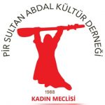 """PSAKD Kadın Meclisi: """"Dergahımızı köhmemiş ve çağdışı zihniyetinize bırakmayacağız"""""""