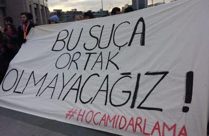 Ankara'da çok sayıda gözaltı… Aralarında Barış Akademisyenleri de var