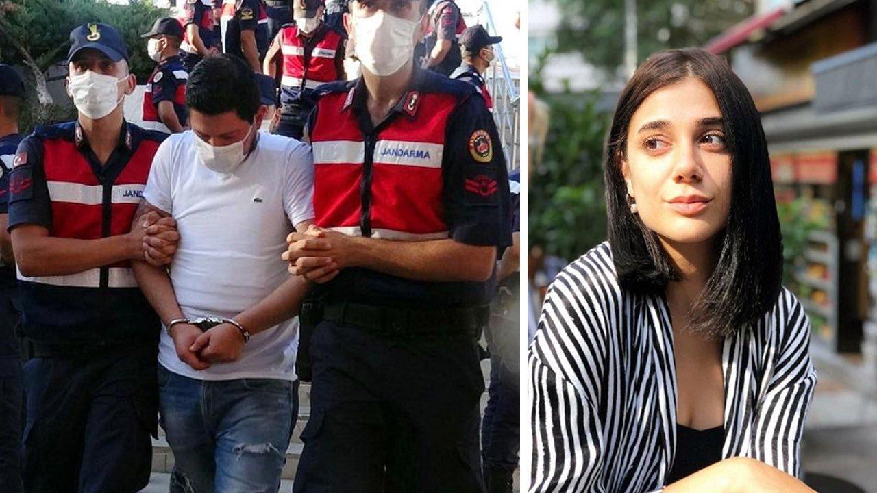 Pınar Gültekin'in davası 1 Kasım'a ertelendi