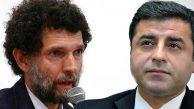 Avrupa Konseyi'nden Türkiye'ye Demirtaş ve Kavala için süre