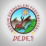 DEDEF 26 EYLÜL'DE GENEL KURUL'A GİDİYOR