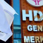 """HDP Eş Genel Başkan Yardımcısı Temel: """"2023'de HDP ittifaklar için belirleyici rol üstlenecek"""""""