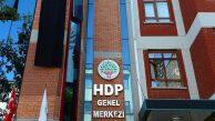 Anayasa Mahkemesi, HDP'ye savunma için 30 gün ek süre daha verdi