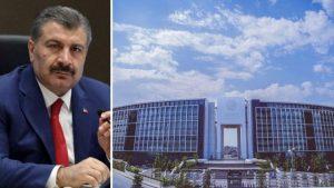 AKP'li İBB Yönetimi, Sağlık Bakanı Koca'nın özel hastanesine milyonlar akıtmış