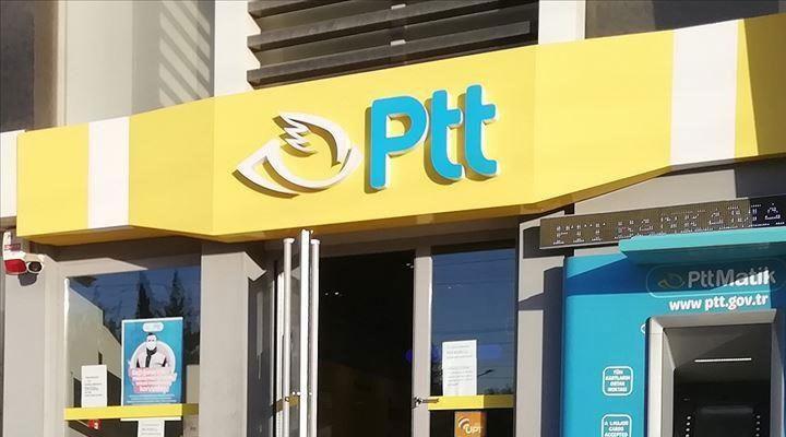 PTT'de yöneticilere büyük kıyak ortaya çıktı