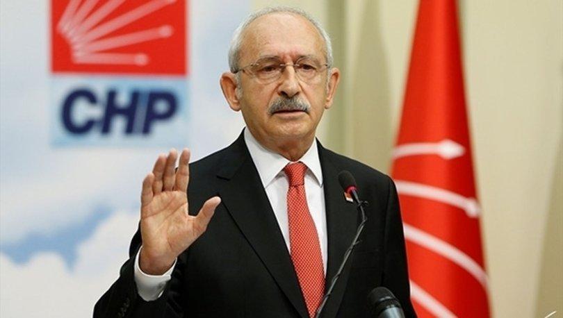 """Kılıçdaroğlu: """"Göçmenler değil, onları getiren iktidar suçlu"""""""