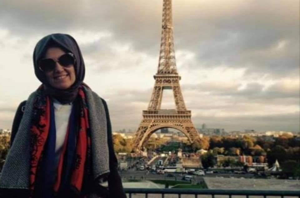 """İçişleri Bakanlığı, AKP'li Vekilin ATM Memuru kızı için kararını verdi: """"Soruşturma yersiz"""""""