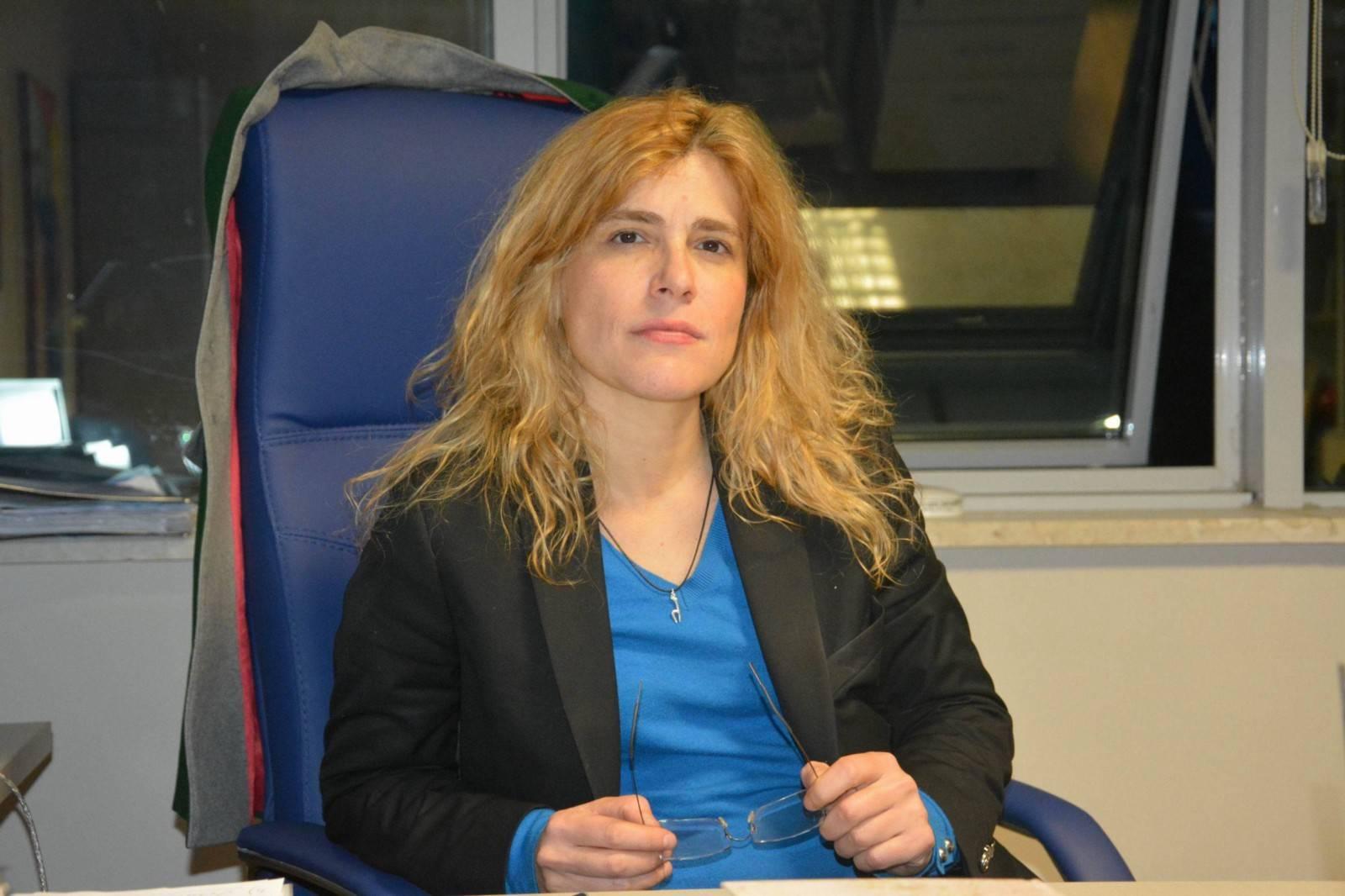 Doç.Dr. Öykü Didem Aydın Hacettepe Üniversitesi'nden istifa etti