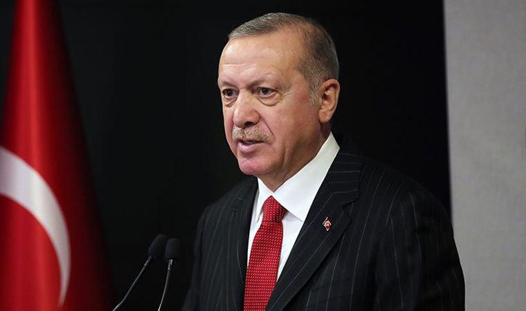 """Erdoğan; """"Türkiye'nin daha fazla sığınmacı kabul edecek gücü yok"""""""