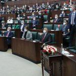 AKP'li vekiller geçecekleri partiler ile görüşmeye sessizce başladılar iddiası