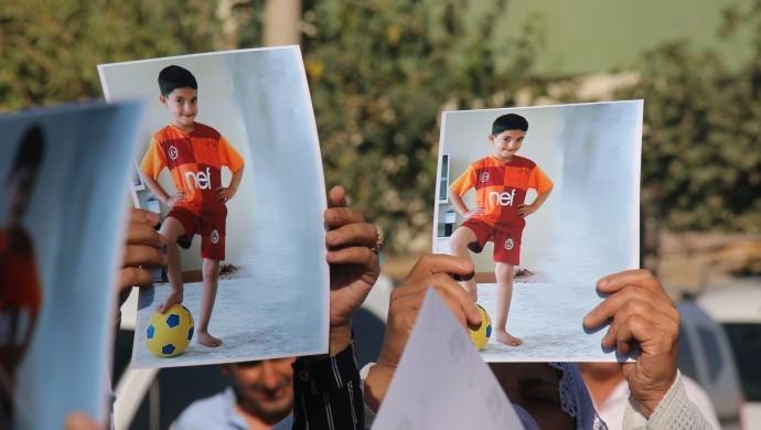 Panzerin ezerek katlettiği Miraç Miroğlu'yu anma eylemine soruşturma