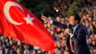 """İBB Başkanı Ekrem İmamoğlu: """"Bu iktidarın gitmesini bekleyecek kadar sabrımız var"""""""