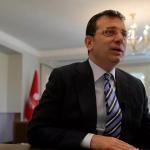 """Ekrem İmamoğlu'ndan Cumhurbaşkanlığı açıklaması; """"Yaratılmak istenilen türbülansın içinde değilim"""""""