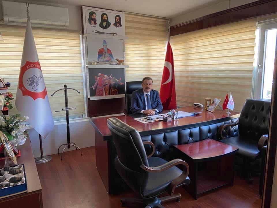 AKD Gaziantep Şubesi Genel Kurulu gerçekleştirildi