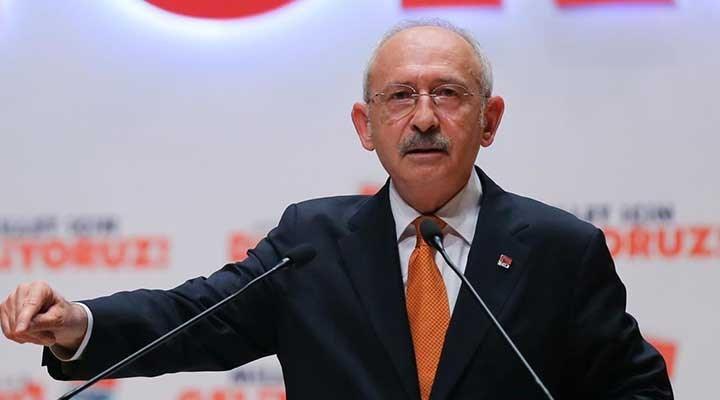 """CHP Lideri Kılıçdaroğlu: """"Çok ağır bir sorumluluğu üstlenmeye hazırız"""""""