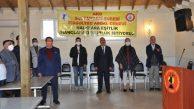 AKD Pir Sultan Abdal Cemevi, Olağan Genel Kurulu'nu gerçekleştirdi