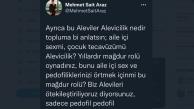 Alevilik ve Alevilere yönelik nefret suçunda sosyal medyada büyük ses getirdi