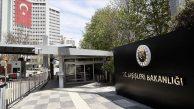 Osman Kavala için özgürlük çağrısı yapan 10 Büyükelçi Dışişleri Bakanlığı'na çağrıldı