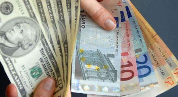 Rekor kırıldı… Euro 11'i geçti, Dolar 9,5 oldu