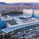 Isparta Şehir Hastanesi'nin yapım ihalesi temel atıldıktan sonra yapıldı