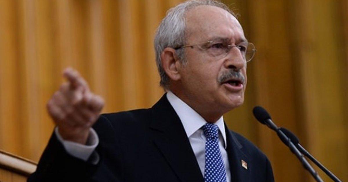 """Kılıçdaroğlu """"siyasi cinayetler gerçekleşebilir"""" demişti; Soruşturma başlatıldı"""