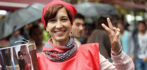 Nuriye Gülmen'in davası da ertelendi. Dava 13 Ocak 2022'de görülecek