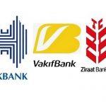 Kamu Bankalarından ortak faiz kararı